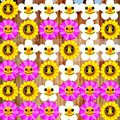 Игра Игра Энергия цветов / Flower Power