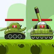 Игра Игра Битва танков