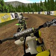 Игра Игра Симулятор мотоцикла