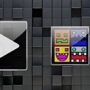 Игра Игра Геометрия Даш: Невозможные Препятствия