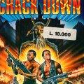 Игра Игра Crack Down