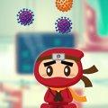 Игра Игра Ниндзя вирус