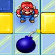 Игра Игра Марио-бомбермен