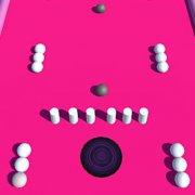 Игра Игра Цветная Дыра 3Д