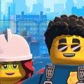 Игра Игра Лего Сити Приключения: Строить и Защищать