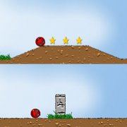 Игра Игра Красный шар 2