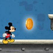 Игра Игра Приключения Микки Мауса 2
