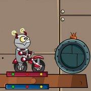 Игра Игра Идите, роботы