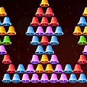 Игра Игра Новый год стрелок колокольчиками