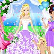Игра Игра Свадьба Барби: Лас Вегас