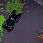 Игра Игра Бэтмен против зомби