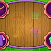 Игра Игра Малышка Хейзел: время садоводства