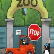 Игра Игра Доставка в зоопарк