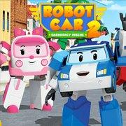Игра Игра Робокар Поли: Спасательные Миссии 2