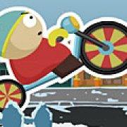 Игра Игра Южный Парк: Картман