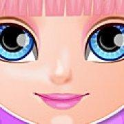 Игра Игра Малышка Барби сумасшедший маникюр