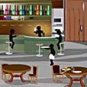 Игра Игра Стикмен: смерть в баре