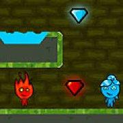 Игра Игра Огонь и вода