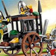 Игра Игра Лего рыцари