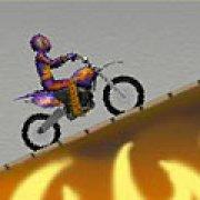 Игра Игра Рискованный гонщик 2