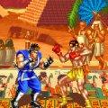 Игра Игра World Heroes Perfect (Arcade)