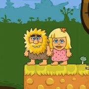 Игра Игра Адам и Ева Вперед 3