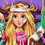 Игра Игра Лечить принцесс