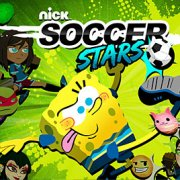 Игра Игра Никелодеон звезды футбола