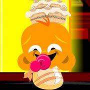 Игра Игра Счастливая обезьянка уровень 80