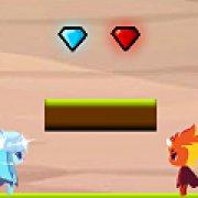 Игра Игра Звезда Лед и звезда Огонь