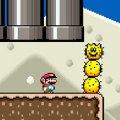 Игра Игра Kaizo Mario World 3 / Марио