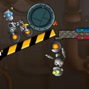 Игра Игра Вперед, роботы 2