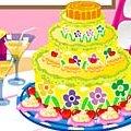 Игра Игра Летний торт: украшения