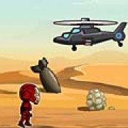 Игра Игра Железный человек: иди, иди, иди