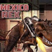 Игра Игра Рекс в Мексике