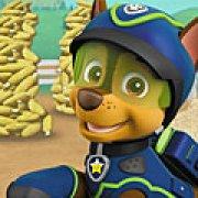 Игра Игра Щенячий патруль кукурузная катастрофа