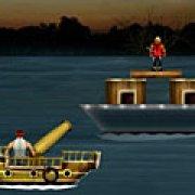 Игра Игра Пираты Красного моря