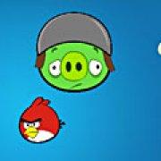 Игра Игра Голодные сердитые птицы