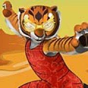 Игра Игра Кунг-фу Тигр