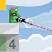 Игра Игра Рыбалка людей