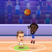 Игра Игра Легенды Баскетбола 2020