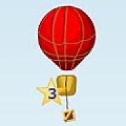 Игра Игра Почта воздушных шаров