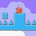 Игра Игра Огненная Капля