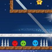 Игра Игра Спасите созвездие 3 на троих
