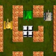 Игра Игра Танчики 3Д