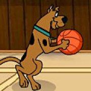 Игра Игра Баскетбол Скуби-Ду