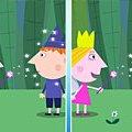 Игра Игра Маленькое Королевство: найди отличия