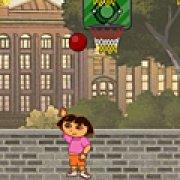 Игра Игра Баскетбол Доры