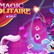 Игра Игра Мир волшебного пасьянса