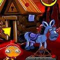 Игра Игра Счастливая Обезьянка Уровень 570